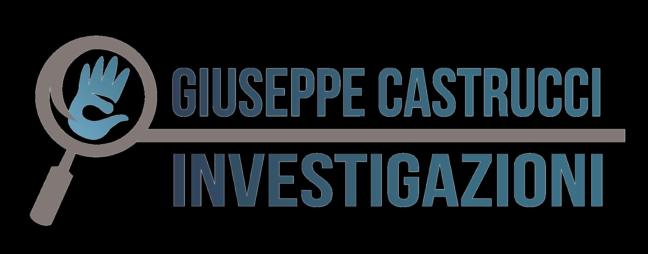 """Agenzia investigativa """"Investigatore privato Castrucci"""""""